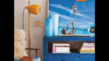 Revista Living   La reinvención de la joyería