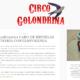 Actitud Creativa | Circo Golondrina