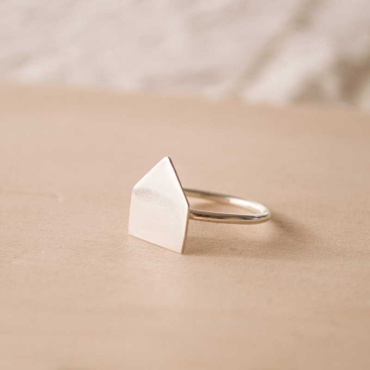 anillo hogar